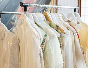 Dress Dry Cleaning