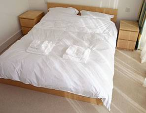 Duvet Cover Cleaning