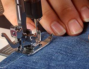 Jeans Alterations